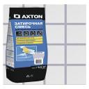 Затирка цементная Axton A.120 цвет манхеттен 2 кг