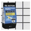 Затирка цементная Axton A.130 цвет антрацит 2 кг
