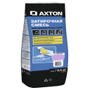 Затирка цементная Axton А.530 2 кг цвет сиреневый