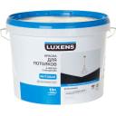 Краска для потолка Luxens матовая цвет белый 10 л