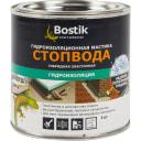 Мастика Bostik СтопВода гидроизоляционная 0.66 л