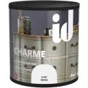 Краска для мебели ID Charme цвет снег 0.5 л