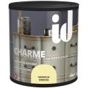 Краска для мебели ID Charme цвет мимоза 0.5 л