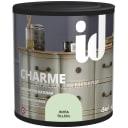 Краска для мебели ID Charme цвет липа 0.5 л
