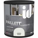 Краска для мебели ID Paillett цвет никель 0.5 л