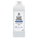 Средство для мытья полов Floor Wash Strong 1 л