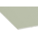 Гипсокартон влагостойкий 10 мм Knauf 1500х1200 мм 1.8 м²