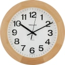 Часы настенные «Уют» Ø30 см