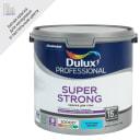 Краска для стен и потолков Dulux Super Strong цвет белый 2.5 л