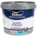 Краска для стен и потолков Dulux Super Strong цвет белый 10 л