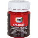 Пигментная паста Jobi для эпоксидных составов 40 мл цвет красный