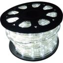 Электрогирлянда наружная «Дюралайт» 26 м 24 LED/м холодный белый