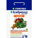 Удобрение листовое универсальное Фертика LeafPower 15г