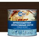 Антисептик Умный ремонт матовый палисандр 2.5 л