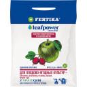 Удобрение листовое для плодово-ягодных Фертика LeafPower 15 г