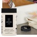 Краска для мебели меловая Aturi цвет ванильный мусс 0.28 л