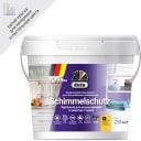 Краска для стен и потолков Schimmelchutz цвет белый 0.25 л