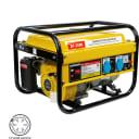 Генератор бензиновый БГ-2500, 2.5 кВт