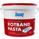 Шпаклёвка Knauf Ротбанд Паста Профи 25 кг