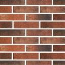 Плитка фасадная Retro brick chili 0.6 м²