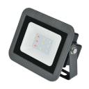 Прожектор светодиодный уличный RGB Volpe Q511 SMD 10 Вт IP65, постоянная плавная смена цветов