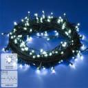 Электрогирлянда комнатная Uniel «Нить» 20 м 200 LED белый