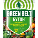 Стимулятор образования завязей и роста плодов Green Belt «Бутон» 2 г