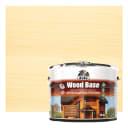 Грунтовка деревозащитная Dufa Wood Base бесцветная 10 л