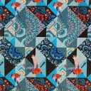 Дорожка ПВХ 007-PR 0.8х15 м, цвет разноцветный