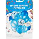 Набор надувных шаров «Премиум» 20 шт