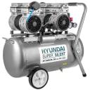 Компрессор Hyundai, 50 л 300 л/мин, 2 кВт