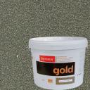 Штукатурка декоративная мраморная Bayramix Gold Mineral GR 031 15 кг цвет состаренная бронза