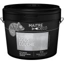 Грунт-краска для декоративных покрытий Maitre Deco «Sous-Couche» 15 кг