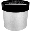 Декоративная добавка Maitre Deco «Paillettes Nacre» цвет темно-серый 30 г