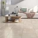 Керамогранит LB Ceramics Вентуро 45x45 см 1.62 м² цвет бежевый