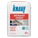Шпаклевка гипсовая финишная Knauf Ротбанд Финиш 20 кг