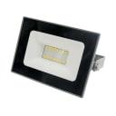 Прожектор светодиодный уличный SMD Volpe Q515 20 Вт 6500 К IP65