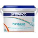 Шпатлёвка финишная влагостойкая Terraco Handycoat Washable 15 кг