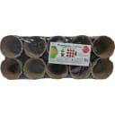 Набор горшков для рассады ГазонCity «9 помидоров и 1 огурец»
