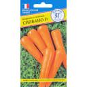 Семена Морковь на ленте «Силвано» F1