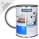 Эмаль Luxens глянцевая цвет белый 0.9 кг