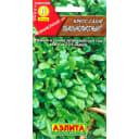 Семена Кресс-салат «Обильнолистный»