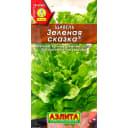Семена Щавель «Зелёная сказка»