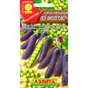 Семена Горох овощной «Все фиолетово»