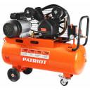Компрессор масляный Patriot LRM 50-380R, 50 л 380 л/мин 2.2 кВт