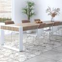 Керамогранит-декор «Цементо» 45х45 см 1.62 м² цвет серый