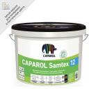 Краска для стен и потолков Caparol Samtex 12 цвет матовый белый 10 л