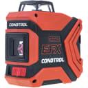 Нивелир лазерный Condtrol EFX360 Set с перекрёстными лучами