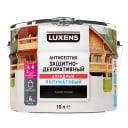 Антисептик Luxens полуматовый палисандр 10 л