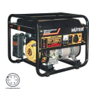 Генератор бензиновый Huter DY2500L, 2.2 кВт